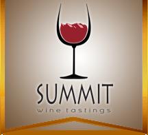 Summit Wine Tastings